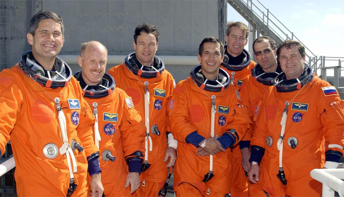 Endeavour STS-113